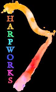 Harp.Works logo